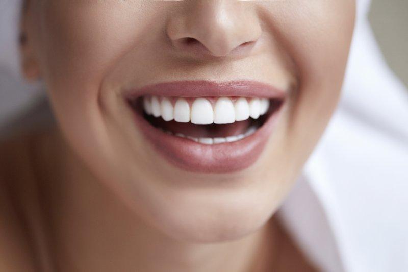 Teeth Whitening in Chesterfield | Yenzer Family Dental